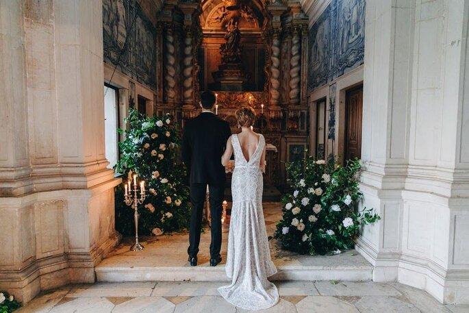 quintas para casamentos em lisboa