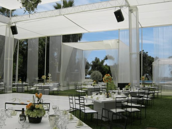 Hacienda Lomas de Villa