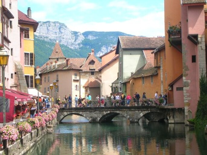 Annecy - Photo : Cyrielle