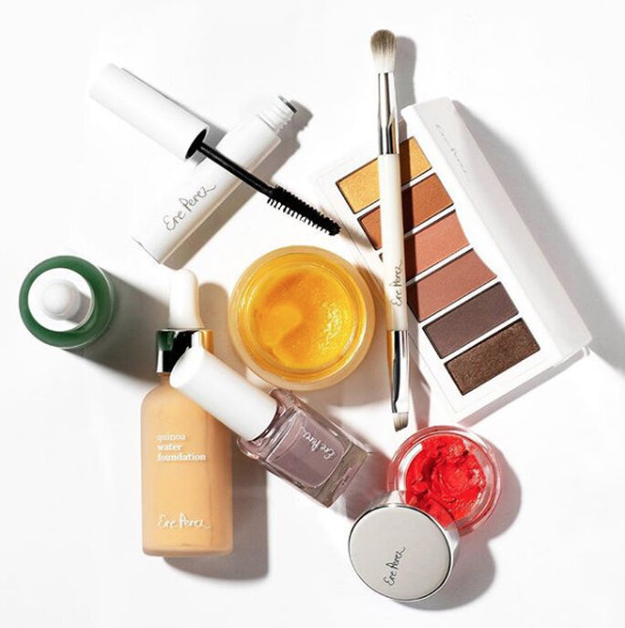 Kit de maquillaje - regalo día de madres