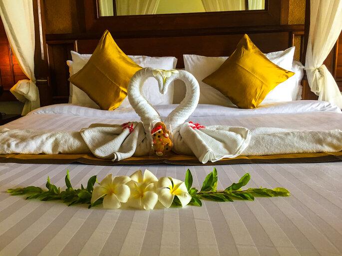 Thailand Tourismus