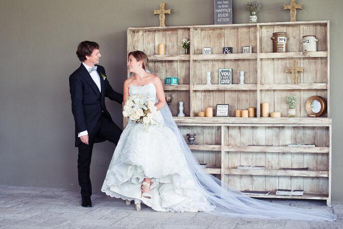 Foto: La boda más hermosa
