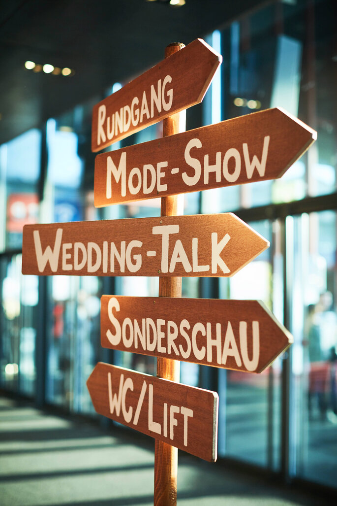 Foto: Fest- und Hochzeitsmesse St.Gallen, 2017