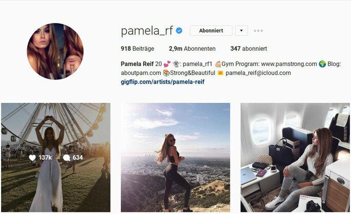 Pamela_rf/Instagram