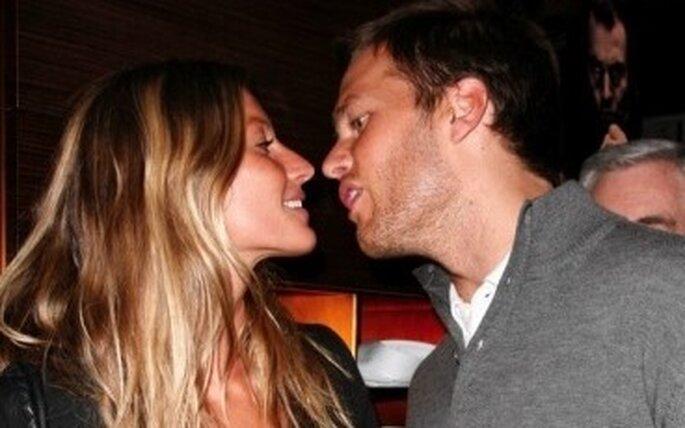 Gisèle Bündchen et Tom Brady se remarient!