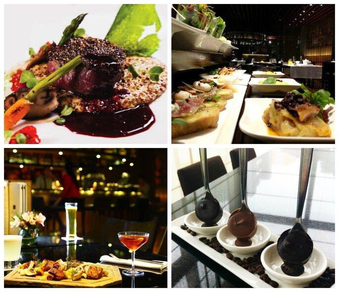 Restaurante Social - Hotel Hilton