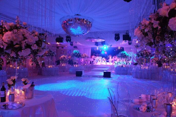 Dream ON - Wedding Planner - Maroc