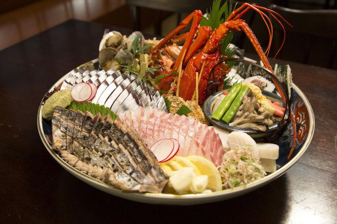 Cocina Sawachi