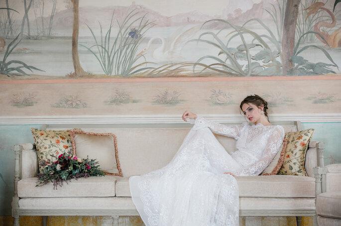 Armário para Noiva de Ais D'Amor