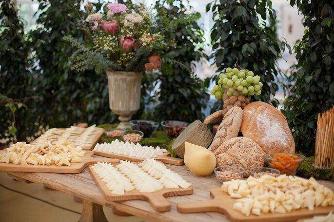 Foto: Alameda catering