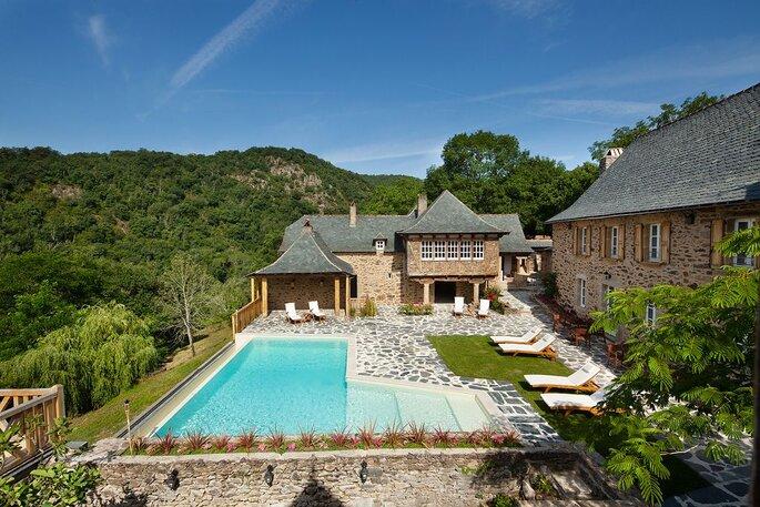 Château de Longcol