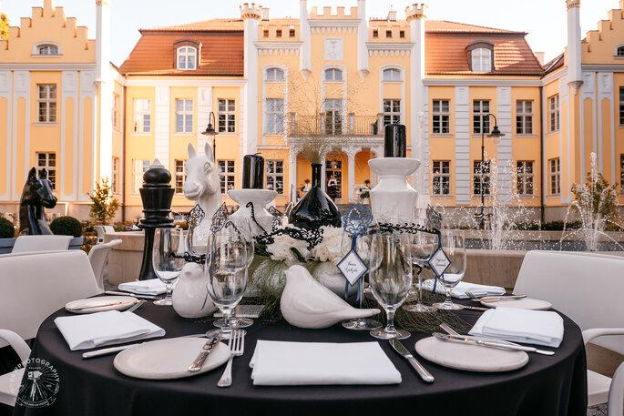 Relais & Châteaux Hotel Quadrille