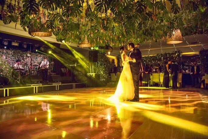 Next Weddings baile de los novios
