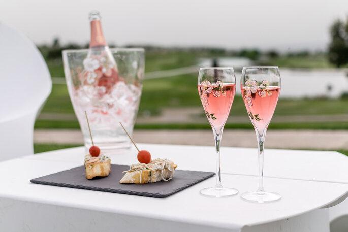 Elegancia Sofisticada en un Entorno Natural  BELLE EPOQUE en Club de Golf Suites Retamares