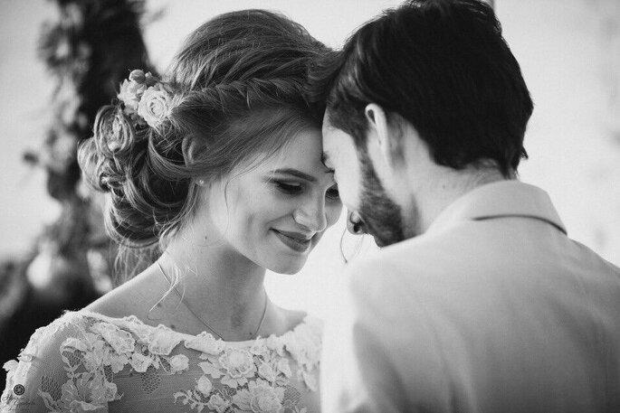 Свадебный визажист Анна Магай_2