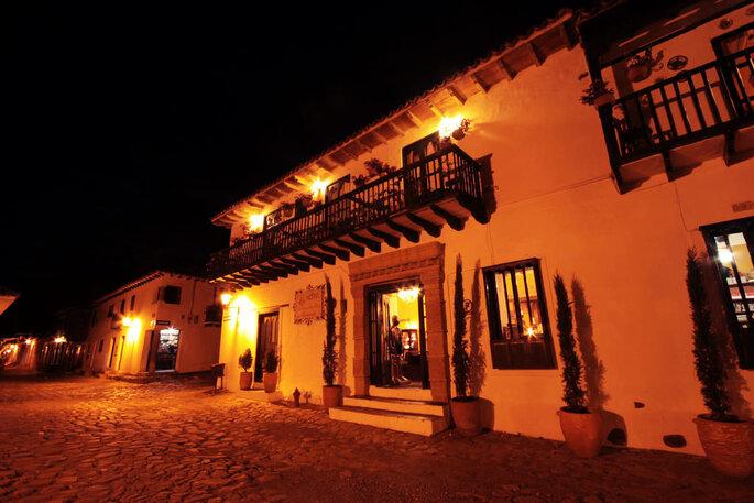 Foto: Hotel La Posada de San Antonio