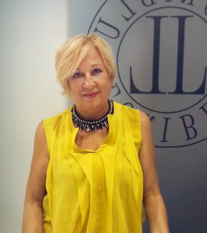 Annarita Pilotti, amministratore delegato del brand Loriblu