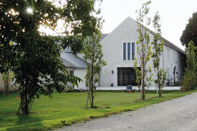 La Ferme du Parc - Lieu de réception pour votre mariage - Essonne