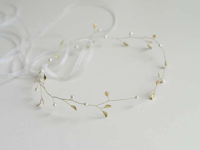 A DREAM TWIG - Wedding Accessories