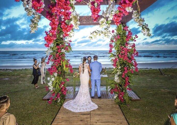 Guaicui wedding e Turismo destination wedding