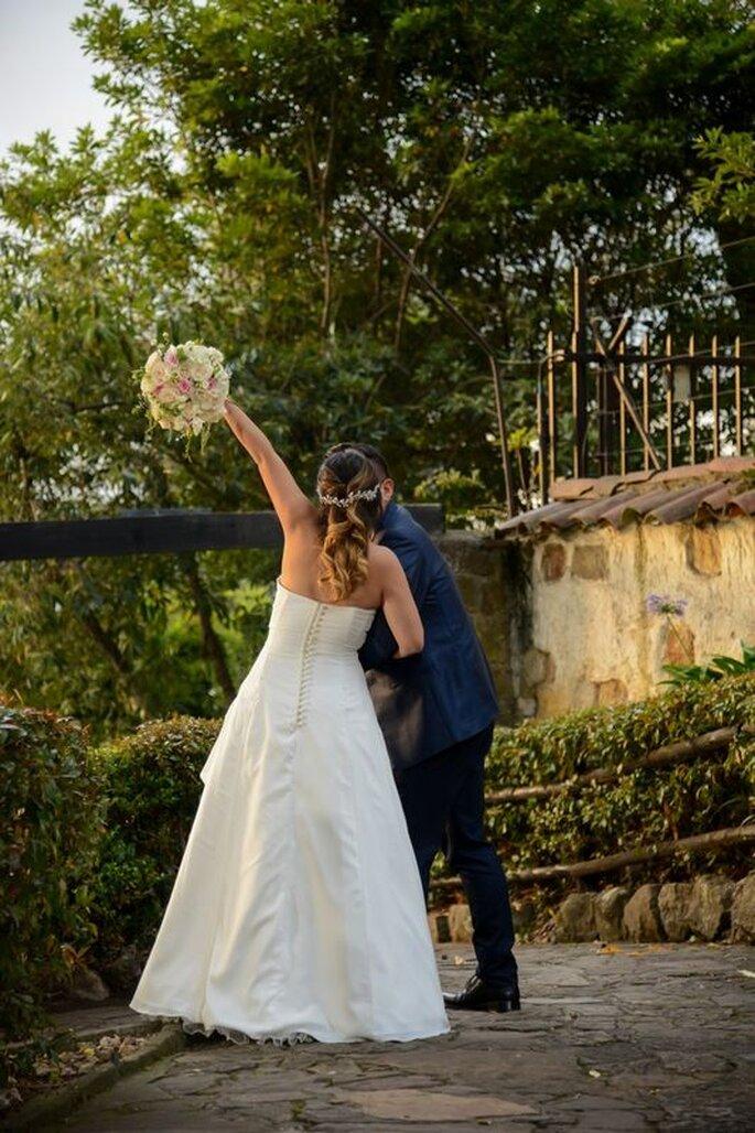 Camilo Amaya Fotografía de boda