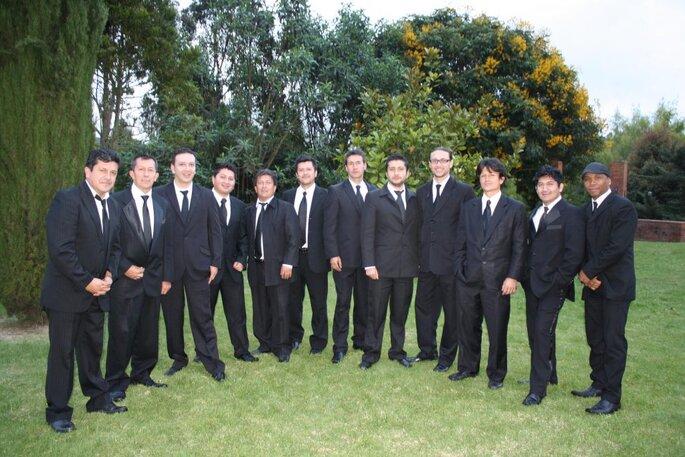 La Rebelión Orquesta