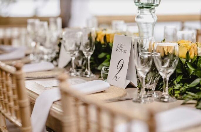 Ópalo Wedding Planner
