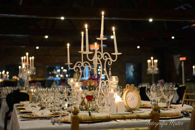 Ana Mota – Eventos e Decoração
