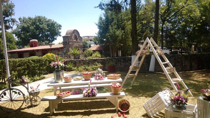 Hacienda Santa Catarina