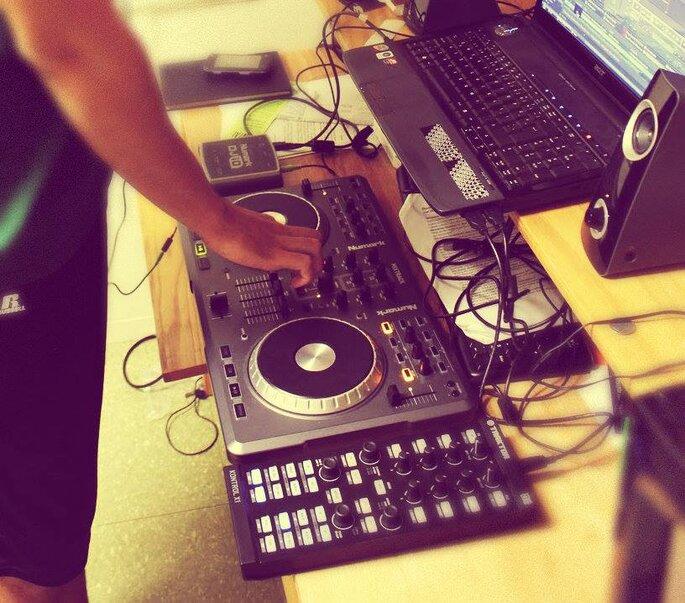 DJ Ajay Nautiyal