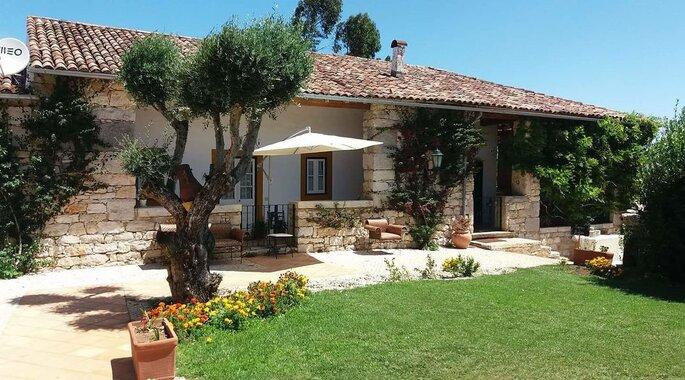 Quinta da Ramila - Rural Tourism, Events & SPA
