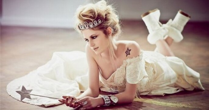 Ugg Bridal Collection