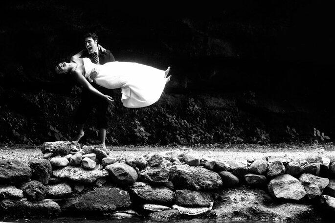 Mariage Fotografía