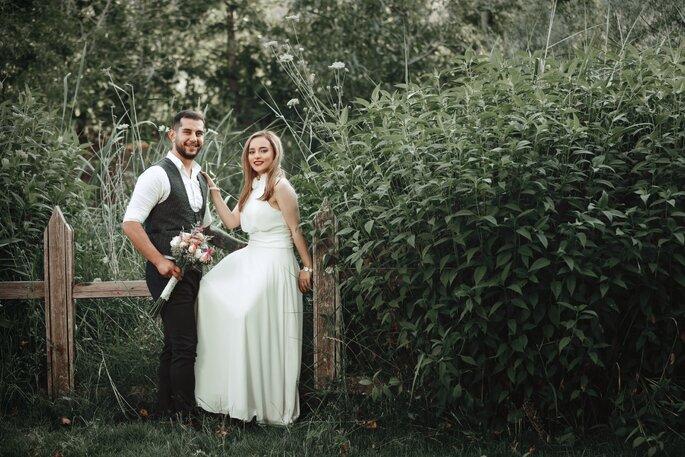 matrimoni misti