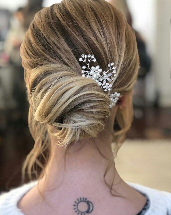 RR Hair Design. Foto: Divulgação