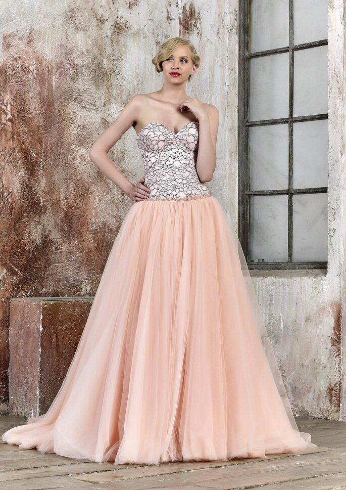 Los aspectos clave para acertar con tu vestido de novia ...