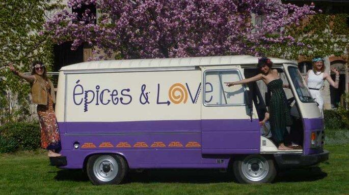 Épices & Love