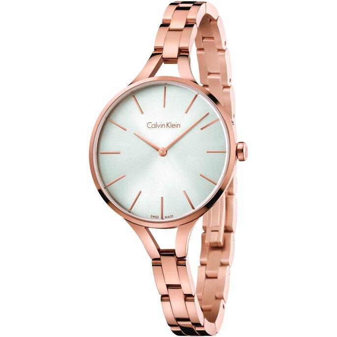 Relógio Calvin Klein, disponível na Boutique dos Relógios.
