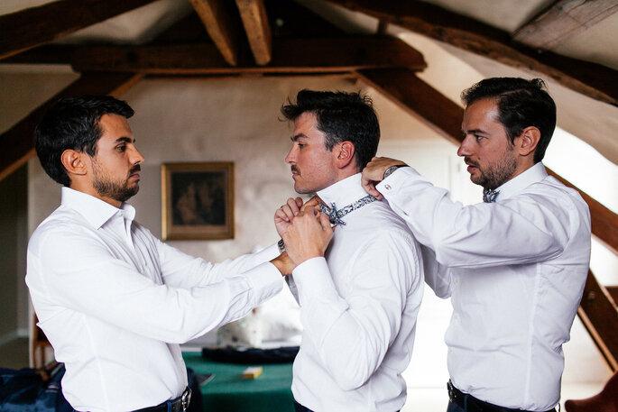 préparation marié- mariage Bretagne morbihan