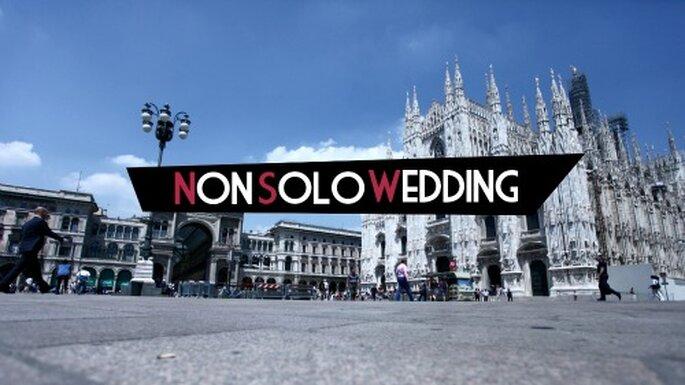 """""""Non solo wedding"""" è il titolo del programma creato e condotto da Chiara Besana su Wedding Tv. Foto: Photo 27"""