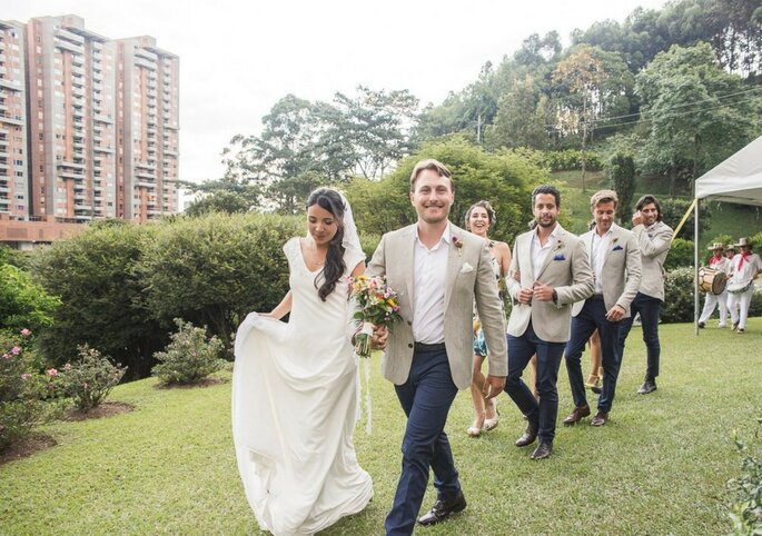 D Zuleta Wedding Photographer