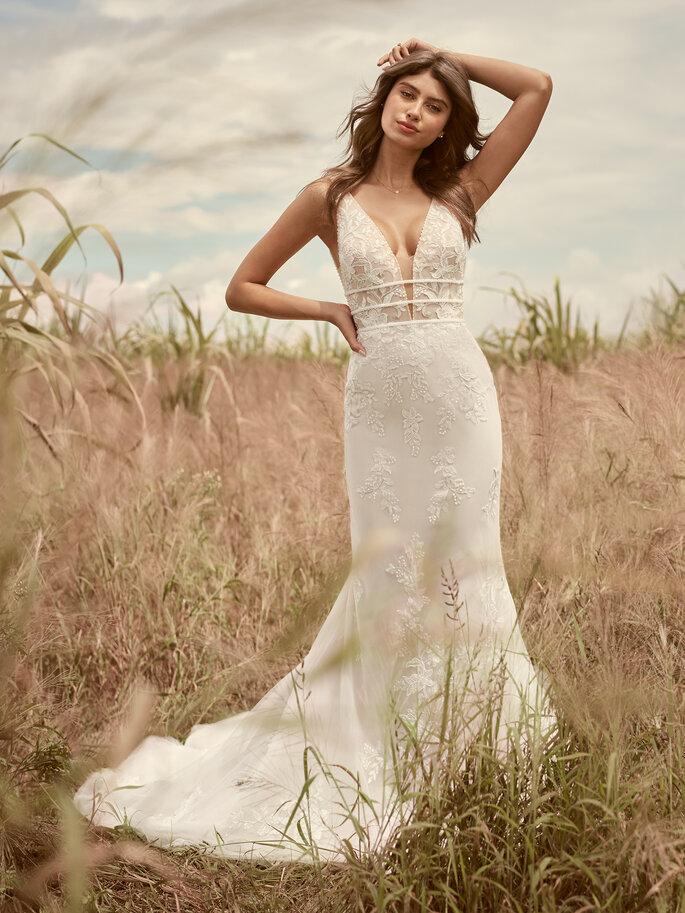 Brautkleider Rebecca Ingram Frühjahr 2021