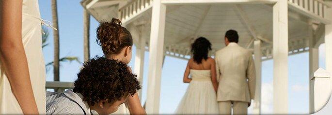 Hotel Paradisus Playa del Carmen - Romance Weddings