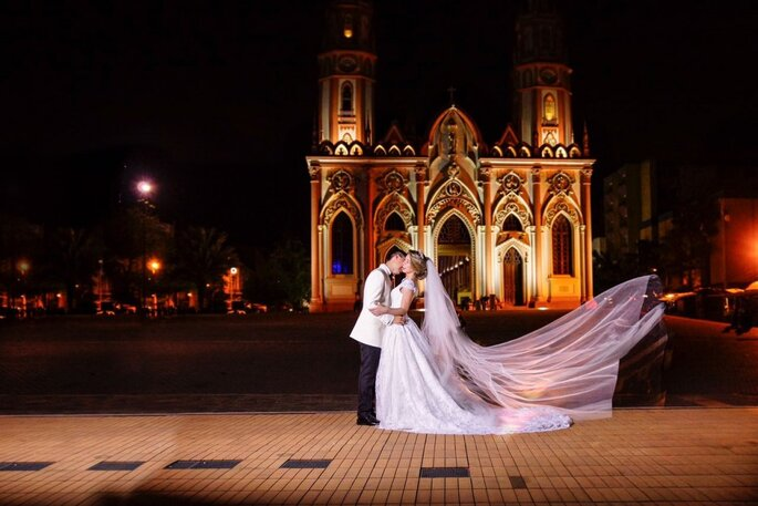 Dinamic Wedding Style by Omar Ali Primo