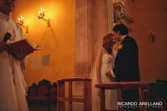 Contrata a un wedding planner profesional para el día de tu boda - Foto Ricardo Arellano