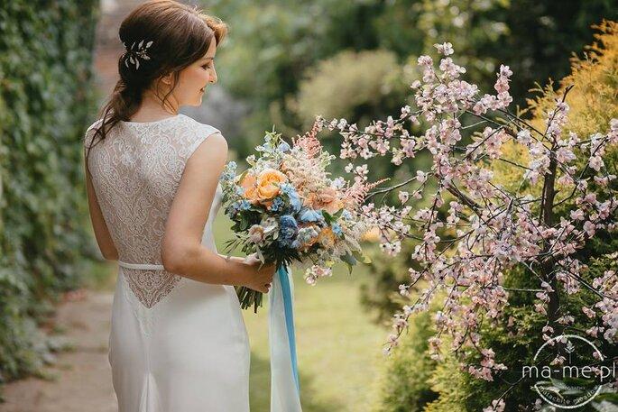 Malachite Meadow - fotografia ślubna