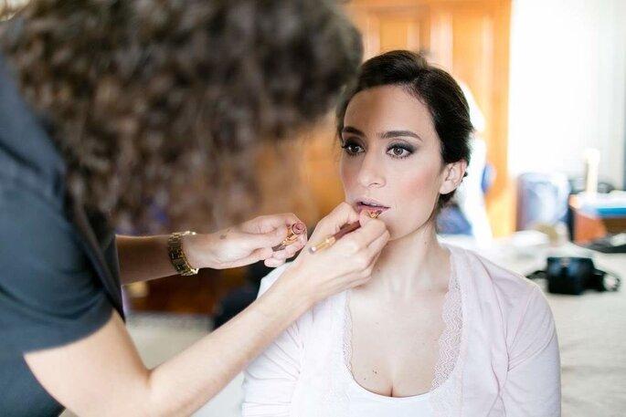 Rita Fialho - Makeup Artist