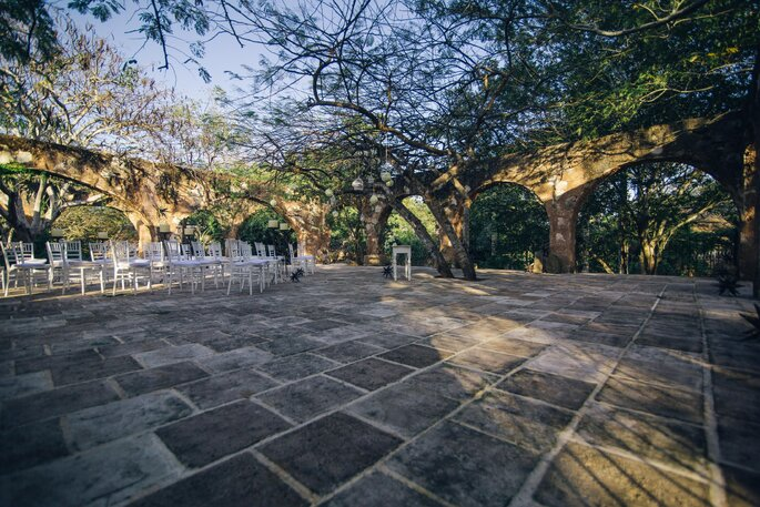 Hacienda Selva Maya