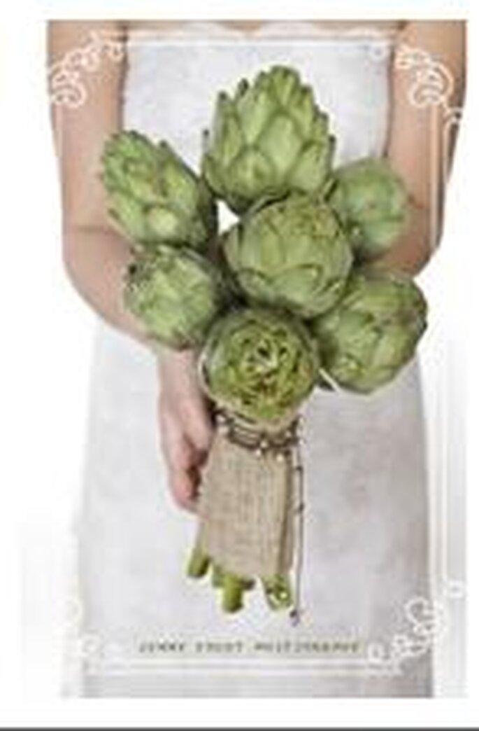 Bouquet di carciofi