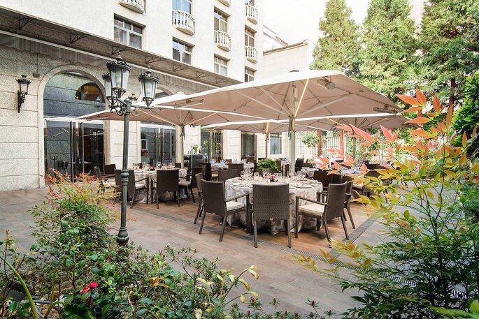 Hotel VP Jardín de Recoletos